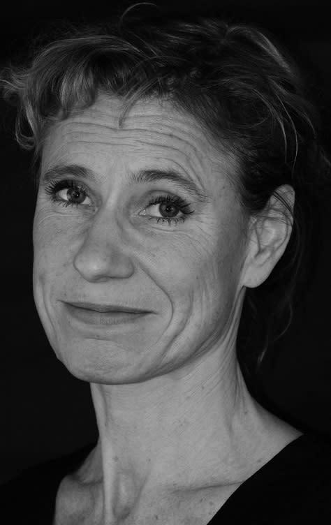 Anna-Clara Rullander, Institutionen för omvårdnad, Umeå universitet