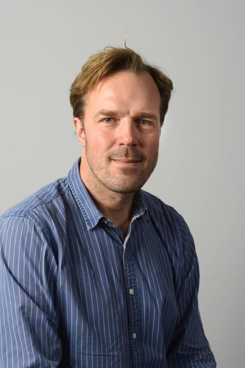 Tobias Östberg (MP)
