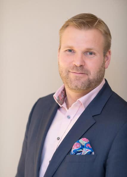 Antti Seppä Best-In Oy:n toimitusjohtajaksi