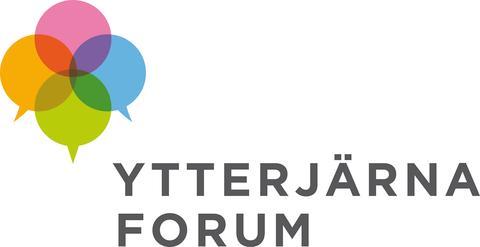 Ytterjärna Forum logotype