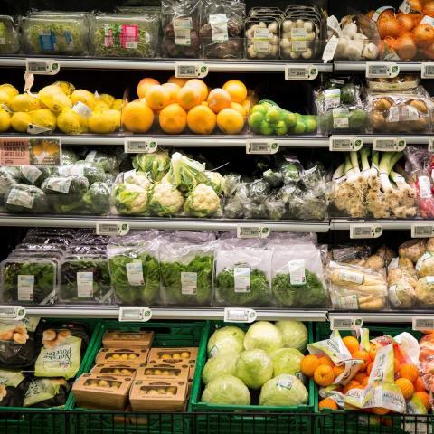 Den økologiske forbrukeren finner flest øko-varer hos Meny