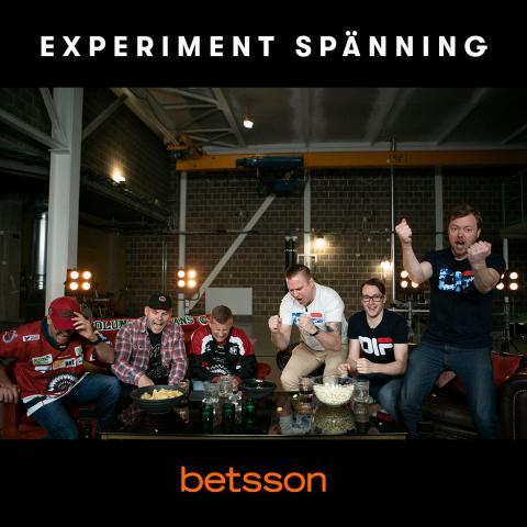 Experiment visar: Fans motionerar från soffan när de kollar på sport