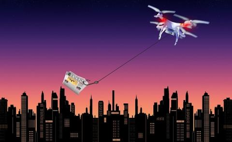 Drone Service Market Analysis Trends and Future Prospects Lead By Sky-Futures, Measure, Skyspecs, Airinov, Zipline, Drone Volt, Flirtey, Aerodyne
