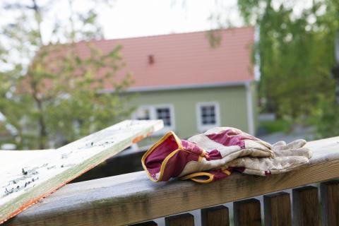 Kiinteistöverouudistus voi hidastaa entisestään vanhojen asuntojen myyntiä