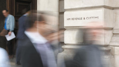 HMRC taskforces raise more than half a billion
