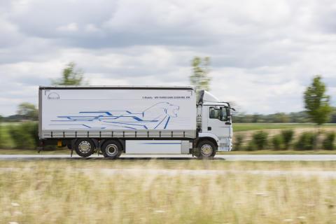 MAN Truck & Bus forbereder seg på elektrisk distribusjon
