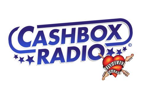 Cashbox Radio sänder Live at Heart