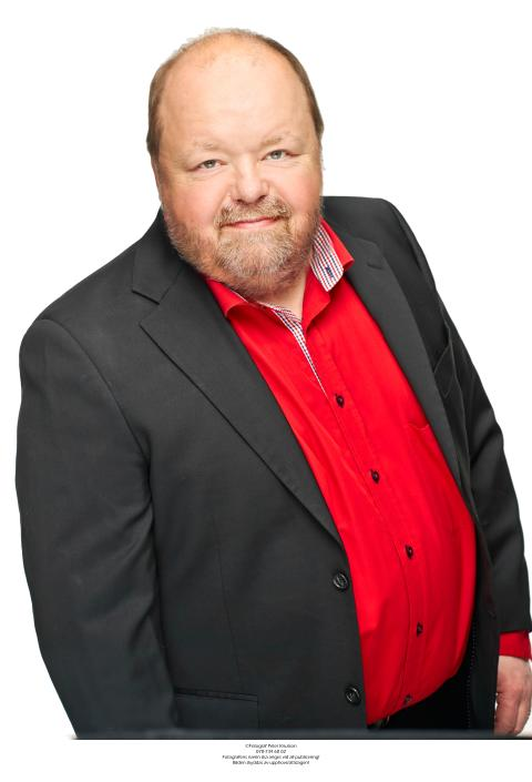 Kalle Moraues