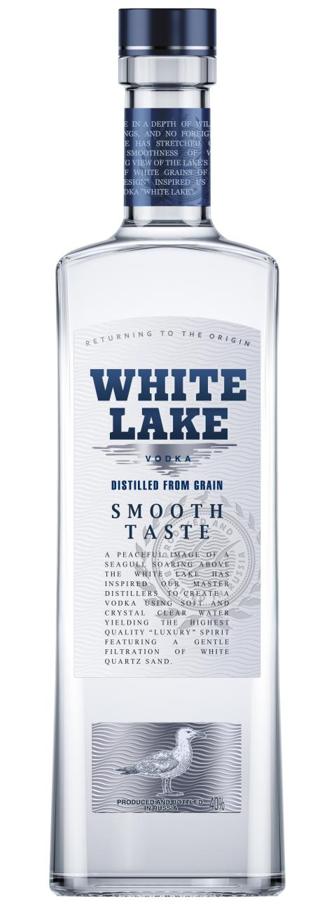 White Lake Vodka
