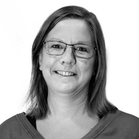 Eva Thored