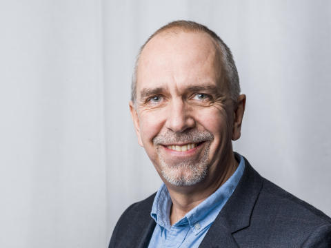 Henrik Bristav, Hållbarhetsstrateg