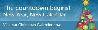 Hitachin Joulukalenteri