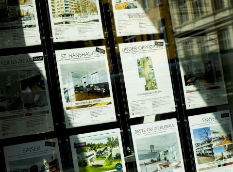 – Konfliktnivået ved bolighandel må ned