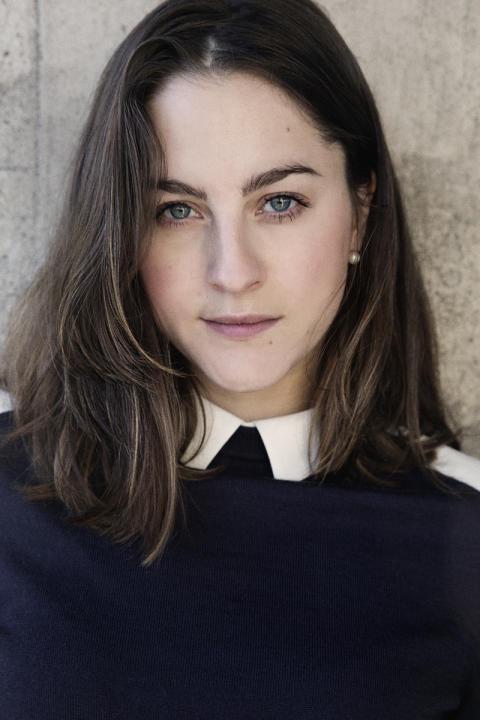 Sasha Becker