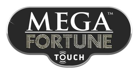 Mega Fortune Touch slot