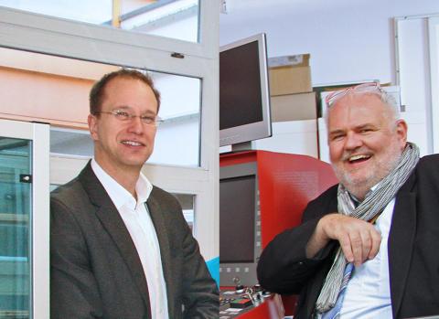 Zwei Professoren der Technischen Hochschule Wildau in Fachkollegium der Deutschen Forschungsgemeinschaft (DFG) gewählt