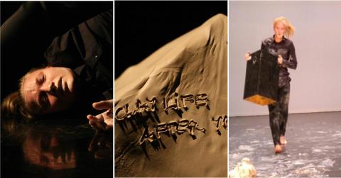 Clay Life After You en föreställning på Trollenäs Slott