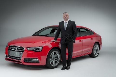 Audi alcança mais de 15 mil unidades vendidas no Brasil