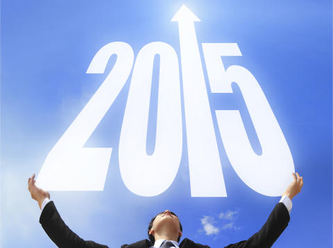 2015: 20% vekst: «Best ever» resultat