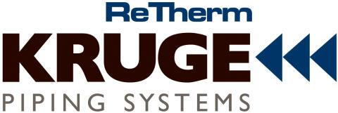 ReTherm & Kruge går samman och bildar Piping Systems Group