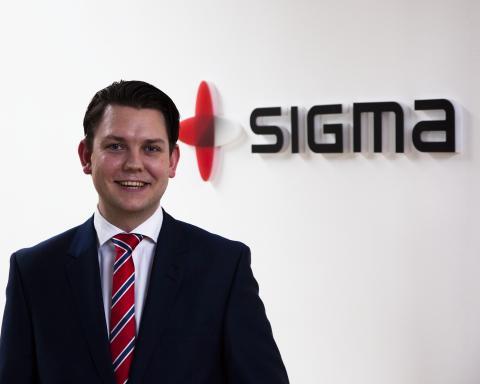 Sigma topprekryterar inom AI och Data Science