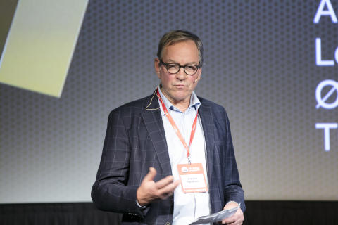 Karsten Hjertholm