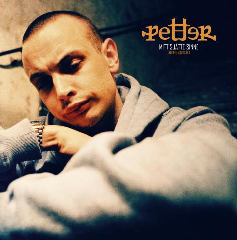 Idag firar Petter 15 år som artist  - släpper jubileumsplatta