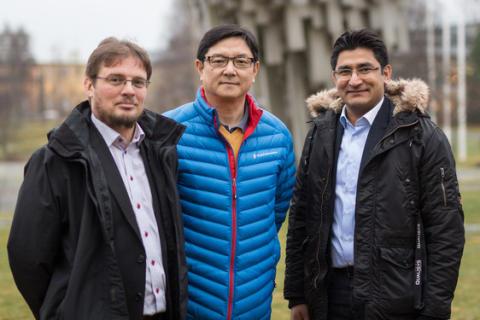 Sju miljoner till forskningsprojekt i samarbete med AB Volvo och Volvo Cars