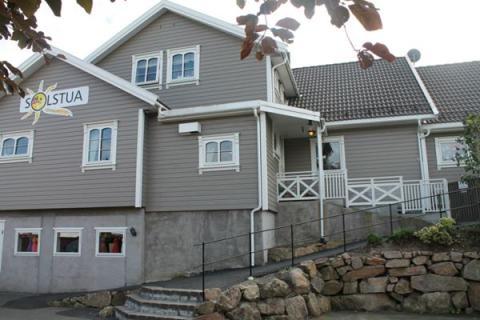 Første Norlandia-barnehage på Sørlandet