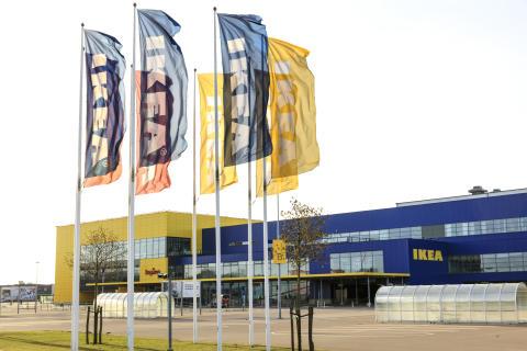 IKEA-varuhus