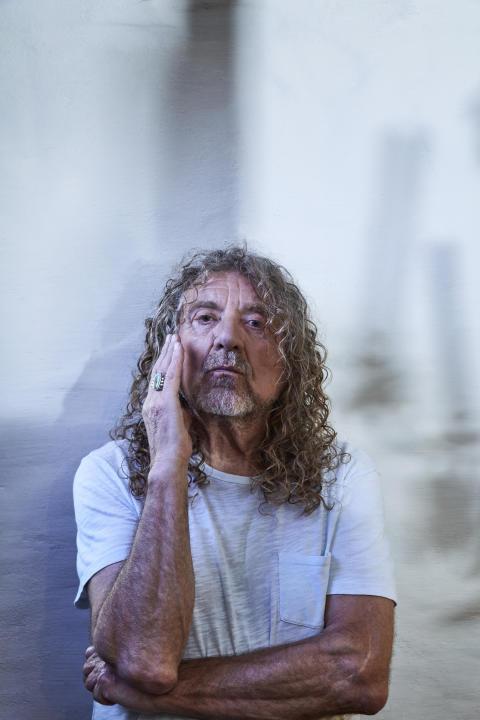 Robert Plant återvänder till Gröna Lund
