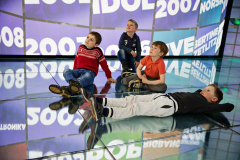 Barnas Time og hip hop-kurs i vinterferieuka 21/2-26/2!