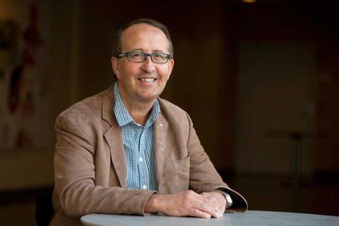 Anders Widmark, Institutionen för strålningsvetenskaper, Enheten för onkologi, Umeå universitet