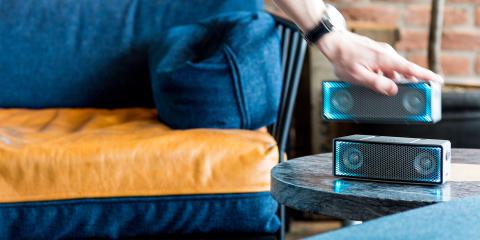 Soundots visar vägen för framtidens ljud på CES 2018