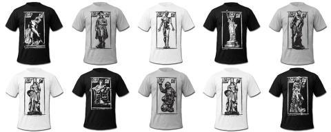 T-skjorter Oslo Ess