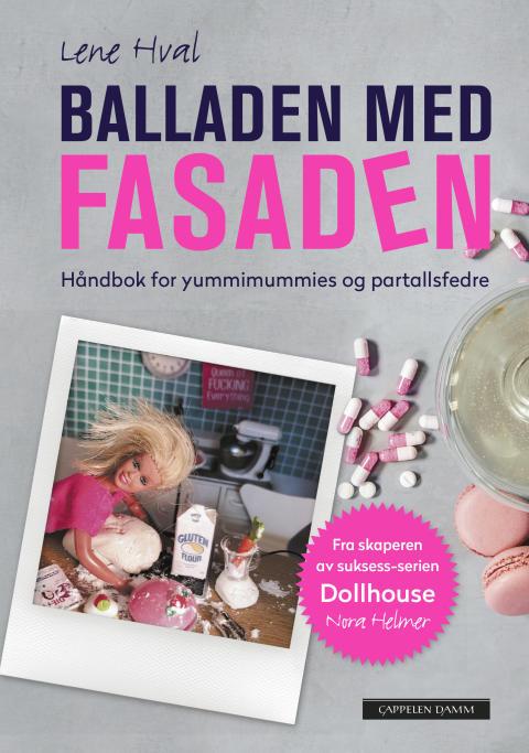 Lene Hvals Nora Helmer-univers har blitt bok!