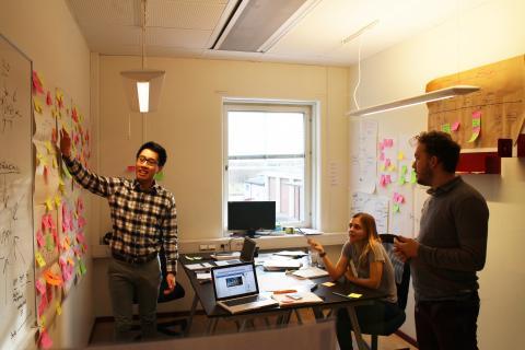 Kristianstad modell för innovationsvänlig badhusupphandling