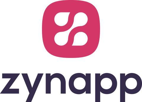 Zynapp, logo