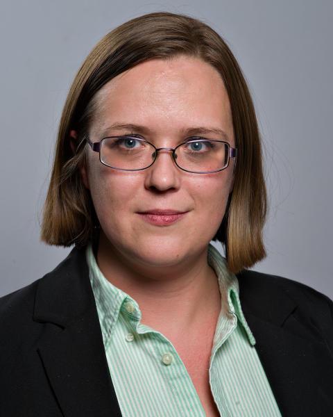 Sandra S Bårman (M)