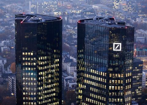 Deutsche Bank lança programas de BDRs Não Patrocinados da Hershey's e Mondéléz