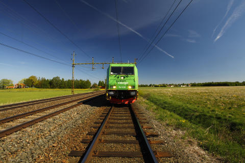 Delårsrapport Q3: Ökad omsättning och högre transportvolymer