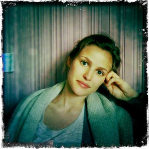 I juryn för Polarbröds Utstickarpris – Maja Frankel på Ashoka Scandinavia