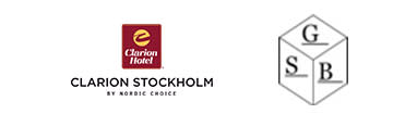 Clarion Hotel Stockholm och GSB ställer ut – Double Elvis Edition!