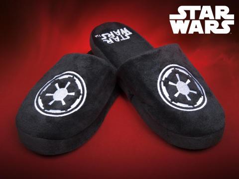 Darth Vader tøfler
