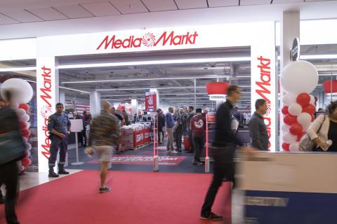 MediaMarkt kör Black Friday hela veckan