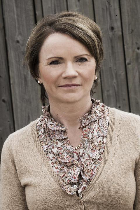 VD Elisabeth Haglund