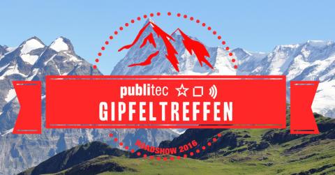 publitec Gipfeltreffen in München und Berlin: Vergleich der aktuellsten Laser-Phosphor-Projektoren