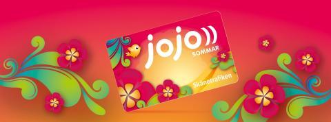 Rekord för Jojo Sommar igen