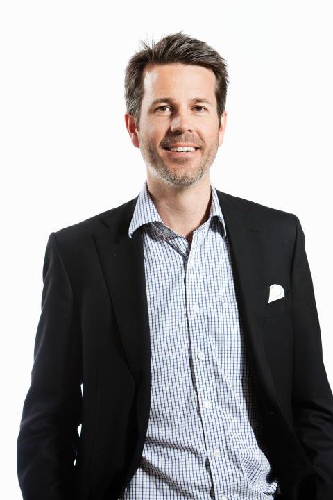 Martin Randel, VD