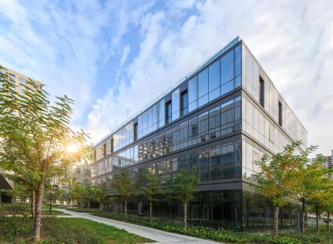 Schneider Electric digitaliserar 180 bostadsfastigheter